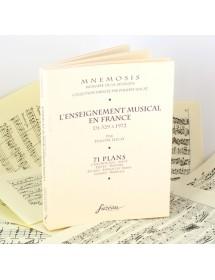 Book Music teaching in...