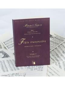 Flute - Vol 2 France 1600-1800