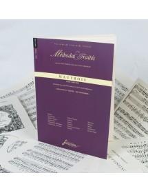Oboe - France 1600-1800
