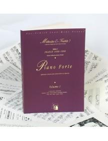 Fortepiano - Vol I France...