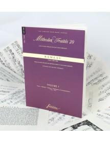 Rameau JP - Vol 1 France...