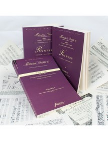 Rameau J.P. 3 Vol France...