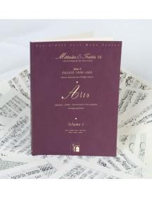 Alto - Vol 1 France 1800-1860