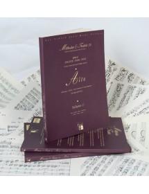 Alto - 3 Vol France 1800-1860