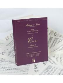Chant - Vol 2 France...