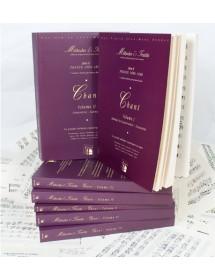 Chant - 7 Vol France...