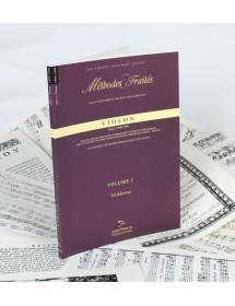 Violon Woldemar - Vol 1...