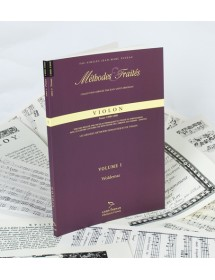 Violin Woldemar - Vol 1...