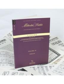 Violin Habeneck - Vol 4...
