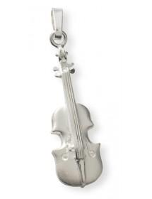 Jewelry violin pendant...