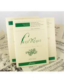 Locatelli P.A. Sei Sonate à...
