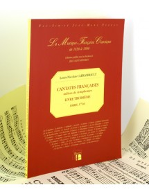 Clérambault N. French...