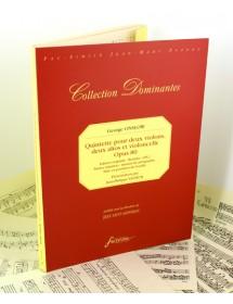 Onslow George Quintet n°33...