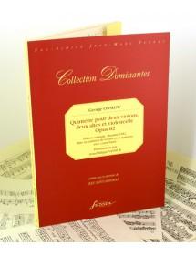 Onslow George Quintet n° 34...