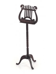 Miniature music stand in...