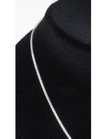 Jewelry silver 925 chain :...