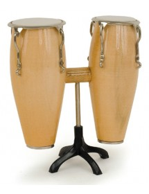 Miniature congas : music...