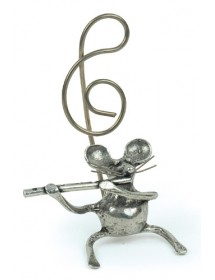 Flute mouse pewter 95,5%...