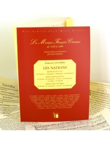 Couperin F. Les Nations...