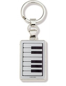 Porte-clés clavier musique...
