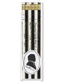 Pencils Beethoven - black...
