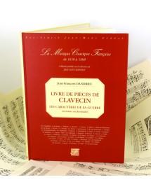 Dandrieu J.F. Book of...