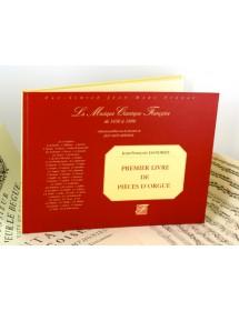 Dandrieu J.F. First book of...