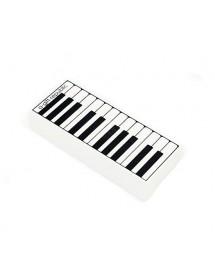 Eraser Keyboard - white