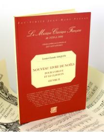 Daquin L.C. Book of Noels...