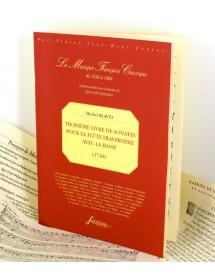 Blavet M. 3e livre de...