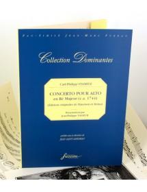 Stamitz C.P. Concerto pour...