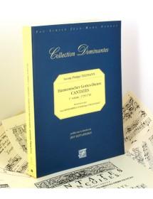 Telemann G.P. Harmonischer...