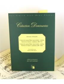 Vivaldi A. Concertos RV91...