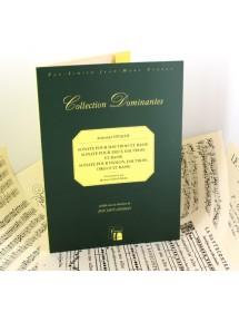 Vivaldi A. Sonatas for oboe...