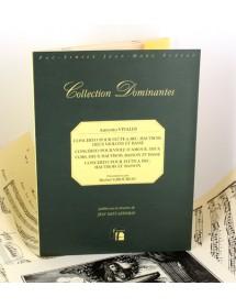 Vivaldi A. Concerto RV87...